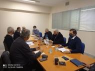 Ανταγωνιστική γεωργική παραγωγή με ορθολογική διαχείριση νερού - Πρόταση για δημιουργία Διευθύνσεων Εγγείων Βελτιώσεων στις Περιφερειακές Ενότητες