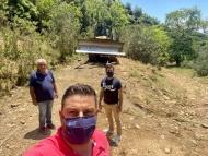 Η Περιφέρεια συνδράμει την αποκατάσταση των οδικών προσβάσεων στον Αράκυνθο