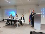 Ο Αντιπεριφερειάρχης Νικόλαος Μπαλαμπάνης στη συνδιάσκεψη της CPMR για την κλιματική αλλαγή