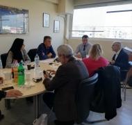 Συνεδρίαση της Επιτροπής Περιβάλλοντος και Φυσικών Πόρων για την οριοθέτηση Ιχθυοκαλλιεργητικών μονάδων στην Αιτωλοακαρνανία