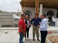 Στο επίκεντρο του ενδιαφέροντος η τουριστική ανάπτυξη στην Περιφέρεια Δυτικής Ελλάδας