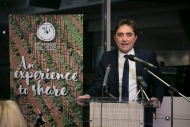 Η Περιφέρεια Δυτικής Ελλάδας παρούσα, στο «National Geographic Food Festival» στο Λονδίνο