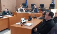 Τεχνικές συναντήσεις για την πορεία υλοποίησης ΟΧΕ και ΒΑΑ