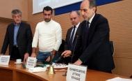 Απόστολος Κατσιφάρας: Βαδίζουμε προς το μέλλον με ρεαλισμό και στρατηγική – Απολογισμός Πεπραγμένων στο Περιφερειακό Συμβούλιο