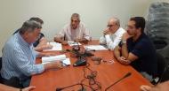 Σύσκεψη και συνάντηση με τον Υπουργό Υποδομών για την ολοκλήρωση του οδικού άξονα Πατρών - Πύργου, Πύργου - Καλό Νερό, Καλό Νερό - Τσακώνα ζητά η Επιτροπή Παρακολούθησης