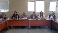 Γρ. Αλεξόπουλος: « Μέτρα πρόληψης, Ενδυνάμωση του εθελοντών και Κρατική στήριξη είναι απαραίτητα για την Πολιτική Προστασία της Αχαΐας