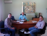 Σύμβαση ύψους σχεδόν 5 εκατ. ευρώ για την κατασκευή των εγκαταστάσεων Επεξεργασίας Λυμάτων Μενιδίου