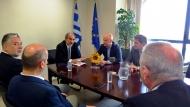 Στρατηγική, σύγχρονος σχεδιασμός και συνεργασία τα «όπλα» της Περιφέρειας Δυτικής Ελλάδας για προσέλκυση τουριστών