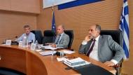 Επιτροπή παρακολούθησης για την Ολυμπία Οδό συγκροτεί η Περιφέρεια Δυτικής Ελλάδας -Συνεδριάζει την Τρίτη 16 Οκτωβρίου το Περιφερειακό Συμβούλιο