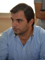 Πρόεδρος Συμβουλίου Οδικής Ασφάλειας: Γιώργος Τσόγκας