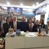 H Δυτική Ελλάδα στην Athens International Tourism Expo 2019