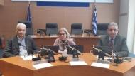 Δράσεις για την ενίσχυση της επιχειρηματικότητας παρουσιάστηκαν στα μέλη του Δικτύου ΣΕΑΔΕ