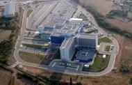 Ενεργειακή Αναβάθμιση Νοσοκομείου Αγρινίου