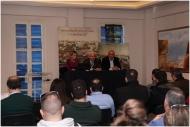 """Εκπαιδευτικό σεμινάριο του ευρωπαϊκού έργου CI-NOVATEC στη Ναύπακτο - """"Πελατειακή Ευφυΐα για Καινοτόμα Τουριστικά Οικοσυστήματα Customer Intelligence for inNOVAtive Tourism ECosystems"""""""