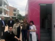 Δωρεάν μαστογραφικός έλεγχος στην Αιτωλοακαρνανία