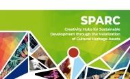 Θεματικό εκπαιδευτικό σεμινάριο παραγωγής αναμνηστικών (3d Souvenir) στο πλαίσιο του έργου Interreg SPARC