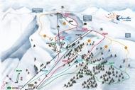 Πρόσκληση σε Συνέντευξη Τύπου - Ανάπτυξη και Εκσυγχρονισμός του Χιονοδρομικού Κέντρου Καλαβρύτων