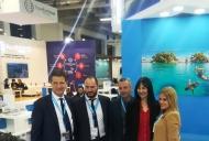 Θετικά μηνύματα από τη συμμετοχή της Περιφέρειας Δυτικής Ελλάδας στην ITB Berlin 2019