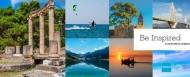 Περιφέρεια: Καινοτόμος ψηφιακός οδηγός διασυνδέει σημεία τουριστικού ενδιαφέροντος στη Δυτική Ελλάδα και καθοδηγεί τους τουρίστες πως θα αξιοποιήσουν τα δημόσια μέσα συγκοινωνίας