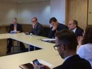 Οι δράσεις τη Περιφέρειας Δυτικής Ελλάδας για την επιχειρηματικότητα στην ατζέντα της Ευρωπαϊκής Εβδομάδας για τις πόλεις και τις περιφέρειες στις Βρυξέλλες