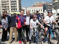 Απόστολος Κατσιφάρας: Η διακοπή του καπνίσματος και η άσκηση είναι το μήνυμα ζωής που στέλνει η Περιφέρεια Δυτικής Ελλάδας