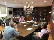 Έκτακτη συνεδρίαση του ΣΟΠΠ Αιτωλοακαρνανίας