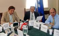 «Όχι» στο κλείσιμο της ΕΡΤ αποφάσισε το Περιφερειακό Συμβούλιο Δυτικής Ελλάδας