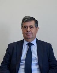 Αντιπεριφερειάρχης Περιφερειακού Συντονισμού και Διοίκησης: Δημήτρης Δριβίλας