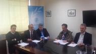 Αξιοποιείται από την Περιφέρεια Δυτικής Ελλάδας το παλαιό νοσοκομείο Αγρινίου - Εγκρίθηκε η προγραμματική σύμβαση με την 6η ΥΠΕ