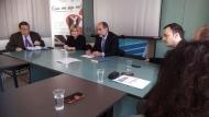 Συνεργασία Περιφέρειας Δυτικής Ελλάδας, 6ης ΥΠΕ και Πανεπιστημιακού Νοσοκομείου Πάτρας με στόχο την σωστή προετοιμασία για χρηματοδότηση από το ΕΣΠΑ 2014 - 2020