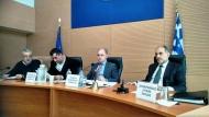 Χρηματοδότηση 1,8 εκατ ευρώ ενέκρινε ομόφωνα το Περιφερειακό Συμβούλιο για τον ηλεκτροφωτισμό του ΒΙΟΠΑ Πάτρας
