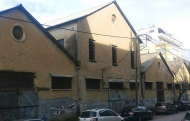 Σε πολυχώρο πολιτισμού και εκπαίδευσης μετατρέπεται το πρώην εργοστάσιο ΑΣΟ Πύργου - Όλος ο σχεδιασμός από την Περιφέρεια Δυτικής Ελλάδας