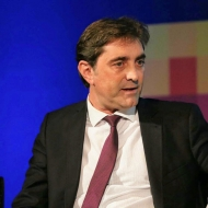 Στο Λιτόχωρο Πιερίας ο Αντιπεριφερειάρχης Περιφερειακής Ανάπτυξης και Επιχειρηματικότητας Κωνσταντίνος Καρπέτας για την 7η Συνάντηση Αντιπεριφερειαρχών Τουρισμού