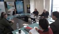 Απολογισμός πεπραγμένων 2018 και προτεραιότητες για το 2019 στη συνεδρίαση του ΔΣ του Περιφερειακού Ταμείου Ανάπτυξης Περιφέρειας Δυτικής Ελλάδας