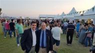 Γρηγόρης Αλεξόπουλος - Πλάτωνας Μαρλαφέκας: Συνεργασία για το ACHAIA FEST