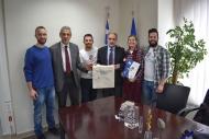 «Let's Do It Greece» και φέτος σε περισσότερα σημεία στην Περιφέρεια Δυτικής Ελλάδας - Απ. Κατσιφάρας: Στις προτεραιότητές μας η διάδοση της αξίας του εθελοντισμού