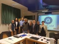 Δημιουργία, ανταγωνιστικότητα και διεθνοποίηση των νεοφυών επιχειρήσεων - Διασυνοριακές Αγροδιατροφικές Θερμοκοιτίδες