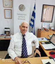 Ο Αντιπεριφερειάρχης Φωκίωνας Ζαΐμης στην ετήσια Γενική Συνέλευση της Επιτροπής Βαλκανίων και Ευξείνου Πόντου (BBSC) της CPMR