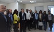 Η Δυτική Ελλάδα μεταφέρει τεχνογνωσία και εκπαίδευση σε 2.500 επαγγελματίες αλιείς απ' τη Νιγηρία - Συνεργασία της Περιφέρειας με το Πανεπιστήμιο