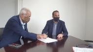 Συμπλήρωση και αξιοποίηση υποδομών στη λίμνη Πηνειού του Δήμου Ήλιδας
