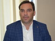 Σειρά επαφών του Δ. Νικολακόπουλου για αθλητικές δράσεις εν όψει της ολυμπιακής χρονιάς 2020 σε όλους τους Δήμους της Δυτικής Ελλάδας