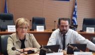 Η Περιφέρεια Δυτικής Ελλάδας προετοιμάζεται για τη νέα Προγραμματική περίοδο 2021-2027
