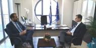 Επίσκεψη του υπουργού Τουρισμού, Χάρη Θεοχάρη στην Περιφέρεια Δυτικής Ελλάδας - Νεκτάριος Φαρμάκης: «Μπορούμε να κάνουμε τη Δυτική Ελλάδα τοπ τουριστικό προορισμό!»