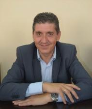 Αντιπεριφερειάρχης Αχαΐας: Γρηγόρης Αλεξόπουλος