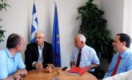 Ενίσχυση της καινοτομίας στην Περιφέρεια Δυτικής Ελλάδας με τη συνδρομή του Corallia