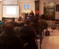 Συνάντηση εργασίας στη Ναύπακτο για τη συγκρότηση Περιφερειακού Δικτύου Τουρισμού στο πλαίσιο του ευρωπαϊκού έργου CI – NOVATEC