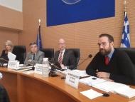 Εξελέγη Περιφερειακός Συμπαραστάτης του Πολίτη και της Επιχείρησης ο επιχειρηματίας Γιώργος Τελώνης