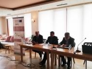 Απόστολος Κατσιφάρας: Αναδεικνύουμε με έργα την τουριστική ταυτότητα της Ηλείας - Παρουσιάστηκε στο Κατάκολο το INVESTMENT