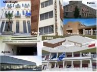 Στην τελική ευθεία τέσσερις δημιουργικοί κόμβοι στην Δυτική Ελλάδα στο πλαίσιο του ευρωπαϊκού προγράμματος Creative@Hubs