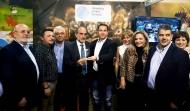 Βραβεύθηκε η Περιφέρεια Δυτικής Ελλάδας στο 9ο Φεστιβάλ Μελιού